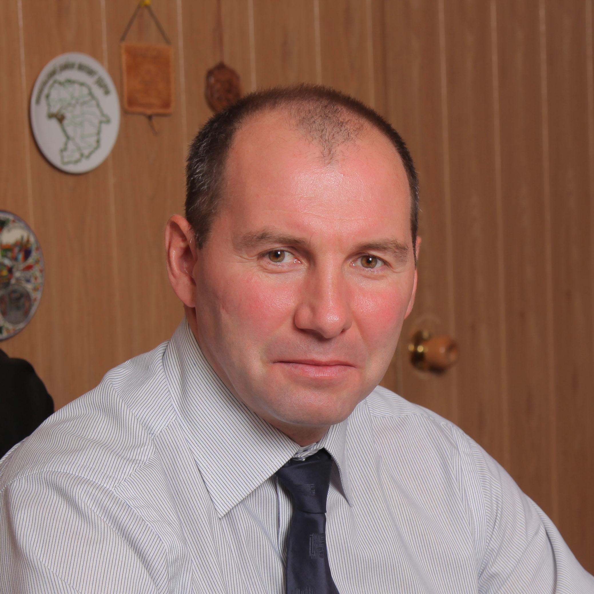 Роман Ромашов